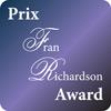 Fran Richardson Award