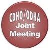 CDHO-ODHA Joint Meeting