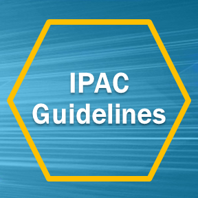 Icon IPAC Guidelines