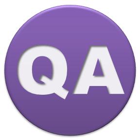 QA-Icon